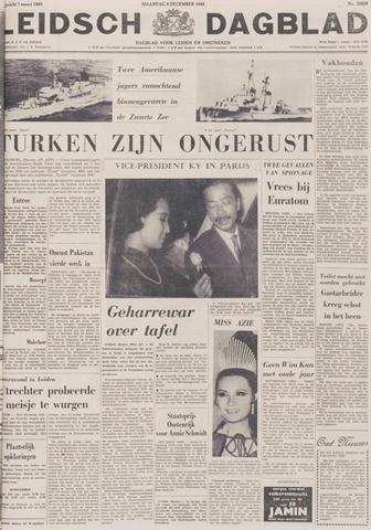 Leidsch Dagblad 1968-12-09