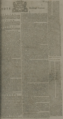 Leydse Courant 1744-06-22