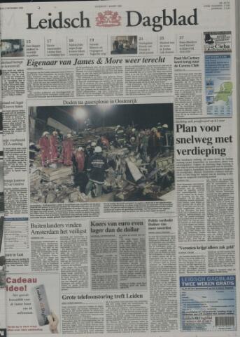 Leidsch Dagblad 1999-12-03