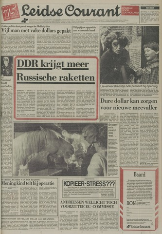 Leidse Courant 1984-05-15