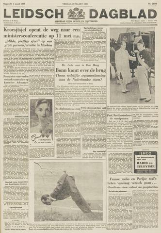 Leidsch Dagblad 1959-03-20