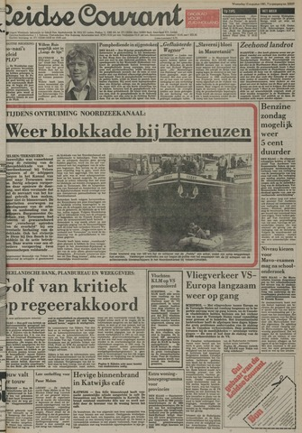 Leidse Courant 1981-08-12