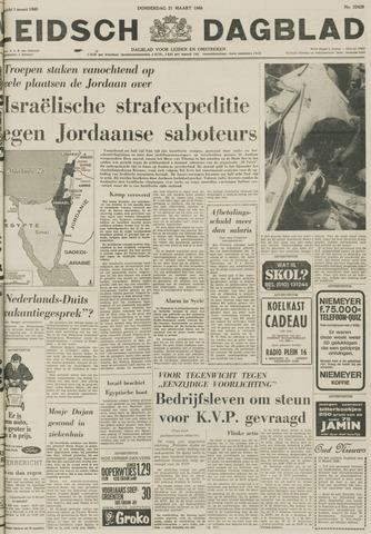 Leidsch Dagblad 1968-03-21
