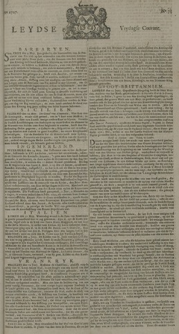 Leydse Courant 1727-06-20