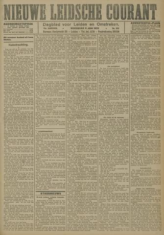 Nieuwe Leidsche Courant 1923-06-06