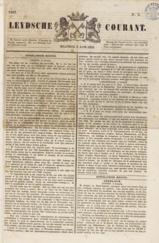 Leydse Courant 1862-01-06