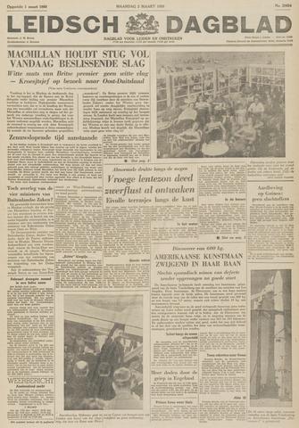 Leidsch Dagblad 1959-03-02