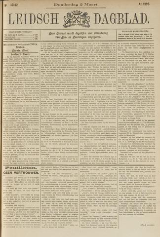 Leidsch Dagblad 1893-03-02