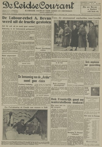 Leidse Courant 1955-03-17