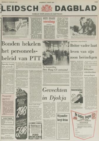 Leidsch Dagblad 1978-02-27