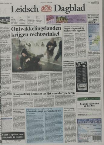 Leidsch Dagblad 1999-12-02