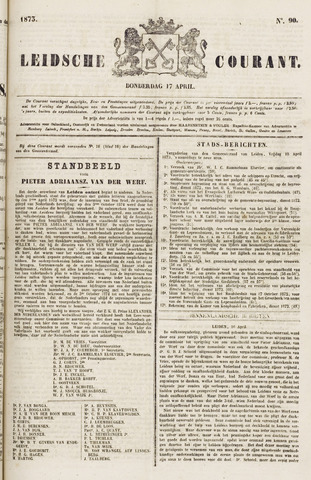 Leydse Courant 1873-04-17