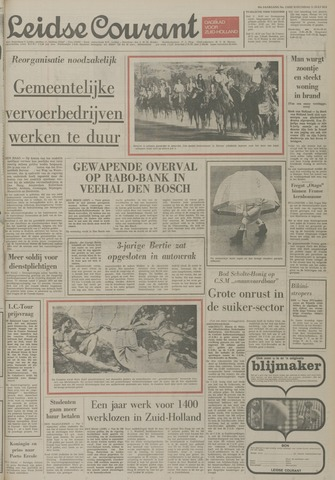 Leidse Courant 1973-07-11
