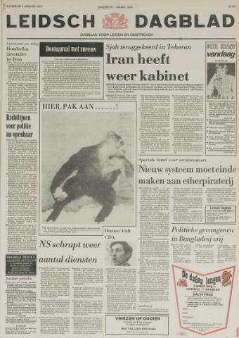 Leidsch Dagblad 1979-01-06