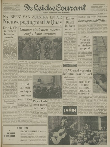 Leidse Courant 1966-10-27