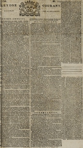 Leydse Courant 1794-09-22