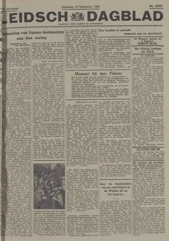 Leidsch Dagblad 1942-12-12