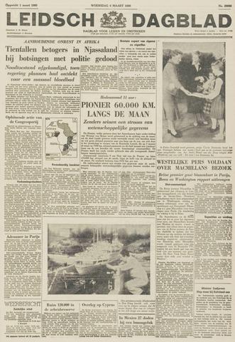 Leidsch Dagblad 1959-03-04
