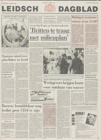 Leidsch Dagblad 1990-03-07