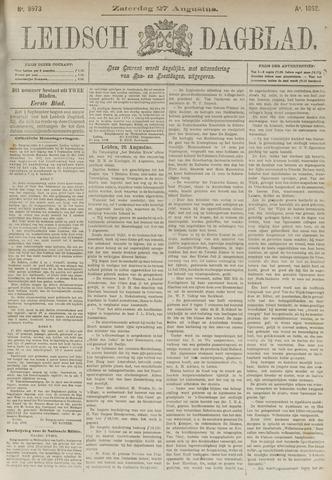 Leidsch Dagblad 1892-08-27