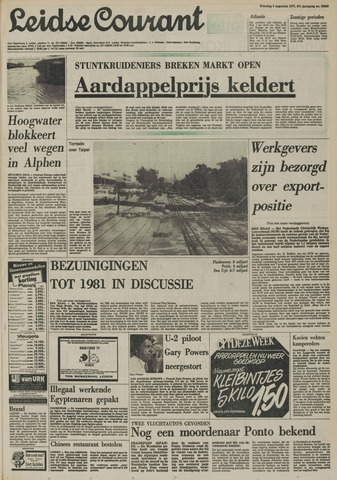 Leidse Courant 1977-08-02