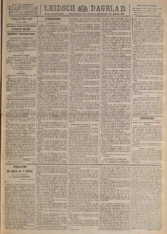 Leidsch Dagblad 1920-03-26