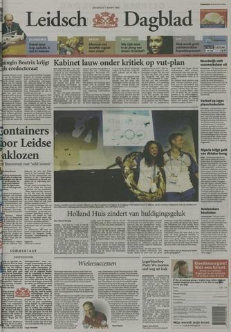 Leidsch Dagblad 2004-08-19