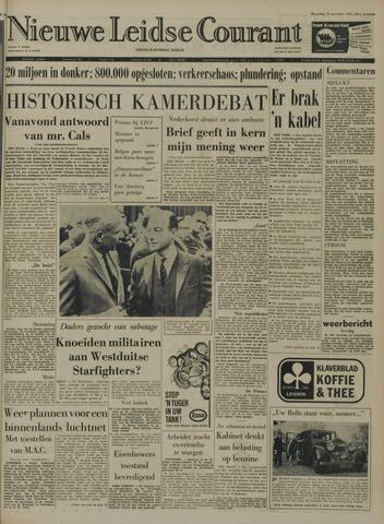 Nieuwe Leidsche Courant 1965-11-10