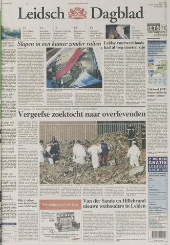 Leidsch Dagblad 2000-05-16
