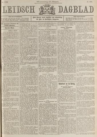 Leidsch Dagblad 1916-03-15