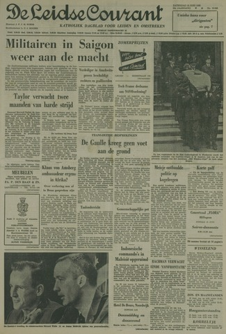 Leidse Courant 1965-06-12