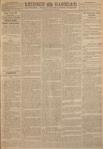 Leidsch Dagblad 1923-04-14