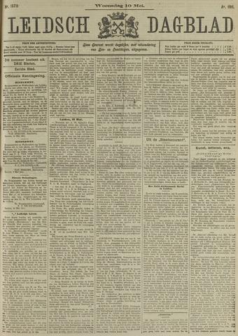 Leidsch Dagblad 1911-05-10