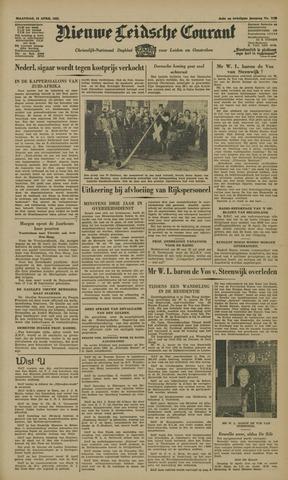 Nieuwe Leidsche Courant 1947-04-14