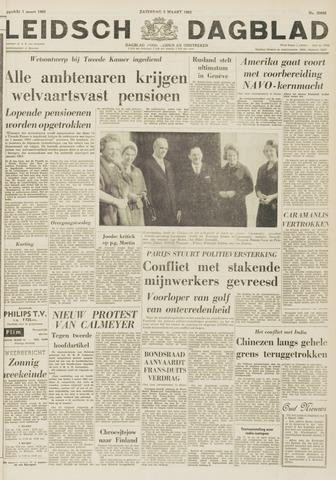 Leidsch Dagblad 1963-03-02