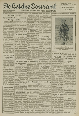 Leidse Courant 1948-03-19