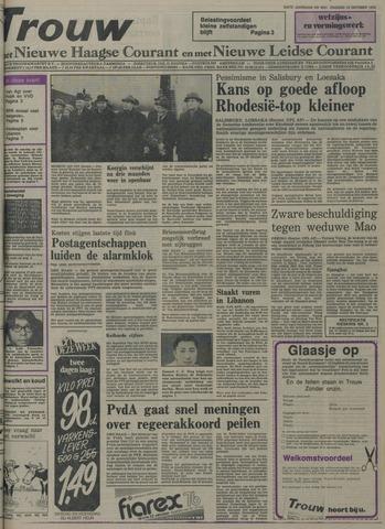 Nieuwe Leidsche Courant 1976-10-19