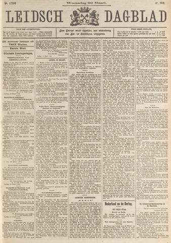 Leidsch Dagblad 1916-03-29