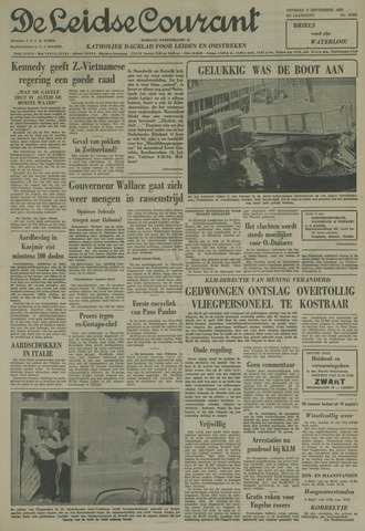 Leidse Courant 1963-09-03