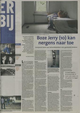 Leidsch Dagblad 2004-07-17