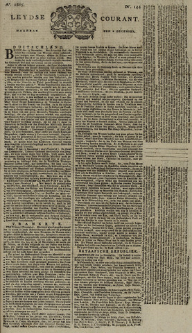 Leydse Courant 1805-12-02