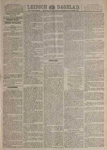 Leidsch Dagblad 1920-01-23