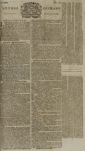 Leydse Courant 1802-10-22