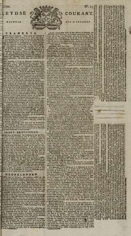 Leydse Courant 1790-02-22