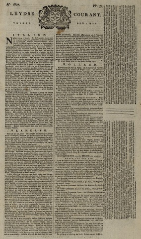 Leydse Courant 1807-05-01