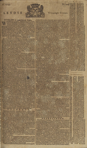 Leydse Courant 1755-09-10