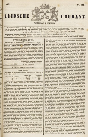 Leydse Courant 1872-10-02