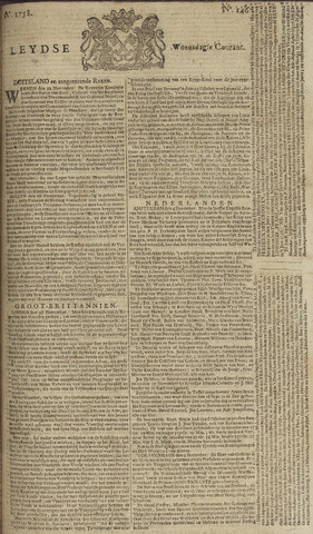 Leydse Courant 1758-12-06