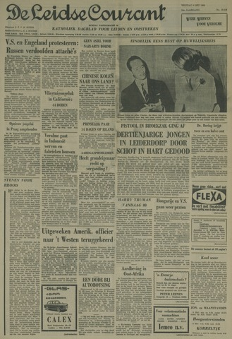 Leidse Courant 1964-05-08