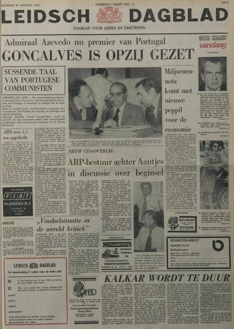 Leidsch Dagblad 1975-08-30